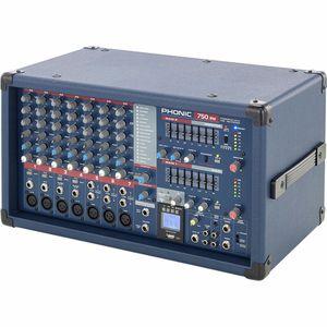 Powerpod 750RW Phonic