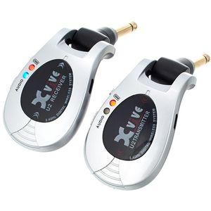 Wireless System U2 Silver XVive
