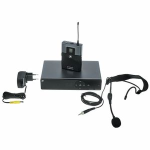 XSW 1-ME3 E-Band Headset Sennheiser