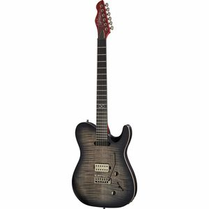 ML3 Bea Rabea Massaad Smoke Chapman Guitars