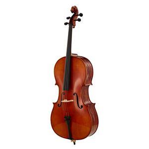No. 40/1 Master Cello 4/4 Rainer W. Leonhardt