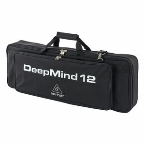 Deepmind 12-TB Behringer