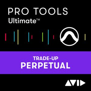Pro Tools Ultimate Trade-Up Avid