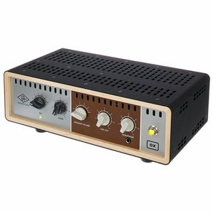 OX Amp Top Box Universal Audio