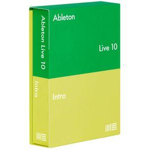 Live 10 Intro Ableton