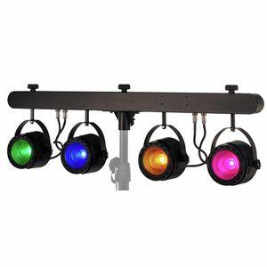 LED Pot System COB 40W RGB WW Fun Generation