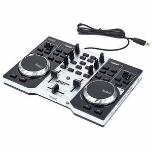 DJ Control Instinct S Series Hercules