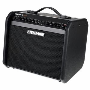 Loudbox Mini Black Ltd Fishman