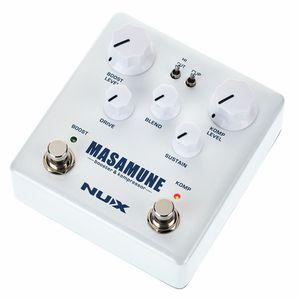 Masamune Boost & Compressor Nux