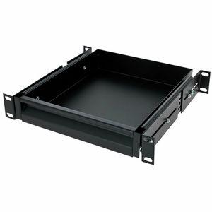 "Rack Drawer 1U 9,5"" Flyht Pro"