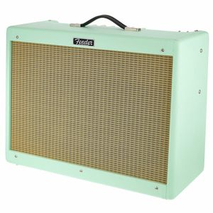 Hot Rod Deluxe IV Surf Green Fender