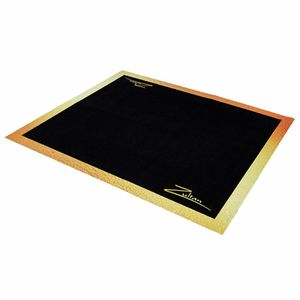 Drum Rug Gold Zultan