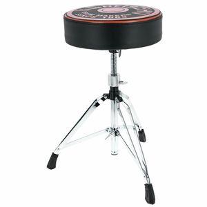 9608-2 Drum Throne Gretsch
