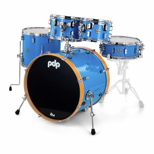 PDP Concept Maple ltd. Edition DW