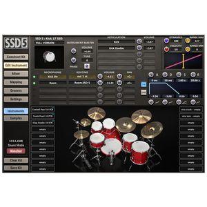 Steven Slate Drums 5 Slate Digital
