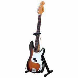 Fender Precision Bass Sunburst Axe Heaven