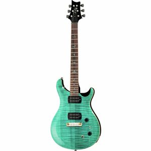 SE Pauls Guitar Aqua PRS