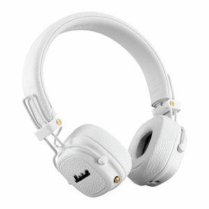 Major III Bluetooth White Marshall