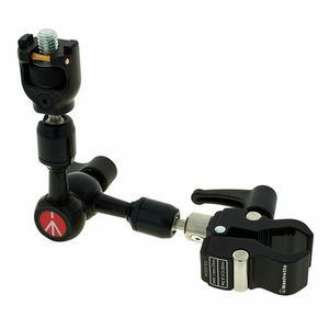 244MICROKIT Friction Arm Set Manfrotto