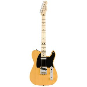 LTD AM Perf Tele MN BTB Fender