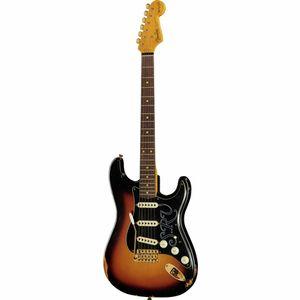 Stevie Ray Vaughan Strat Relic Fender