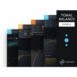 Tonal Balance Bundle CG 2 iZotope