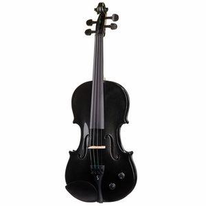 SR1515BLA Electric Violin Set Stentor