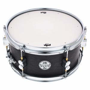 "PDP 12""x06"" Black Wax Snare DW"