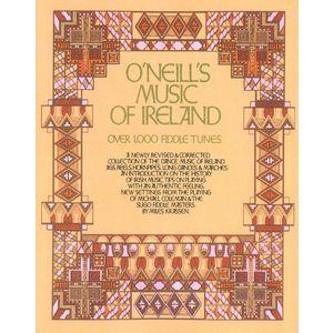 O'Neill's Music Ireland Violin Oak Publications