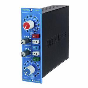 Microphone Preamplifier 502 V2 Midas