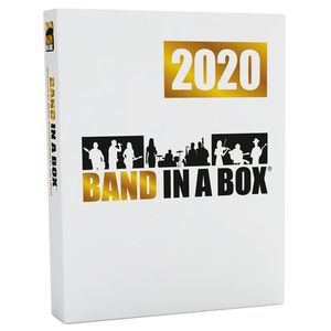 BiaB 2020 Pro PC English PG Music