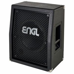 E112VSB Pro Cabinet SL Engl
