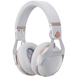 VH-Q1 Headphones White/Gold Vox