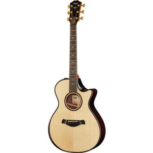 Builders Edition 912ce Taylor