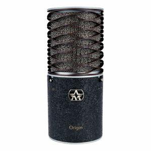 Origin Black Bundle Aston Microphones