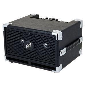 Bass BG-110 Cub II Phil Jones