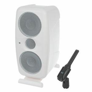 iLoud MTM - White IK Multimedia