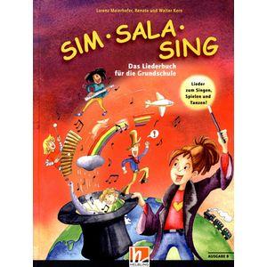Sim Sala Sing Das Liederbuch B Helbling Verlag
