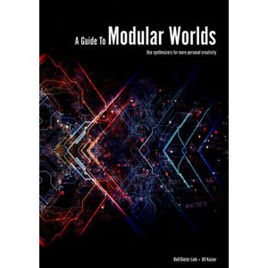 A Guide To Modular Worlds SynMag Verlag