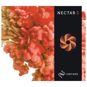 Nectar 3 Crossgrade iZotope