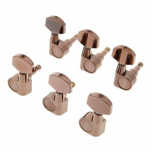 Guitar Polished Bronze Tuners Taylor
