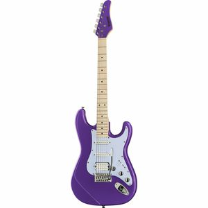 Focus VT211S Purple Kramer Guitars