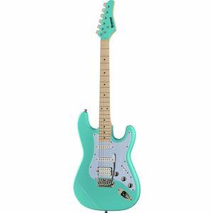Focus VT211S Teal Kramer Guitars