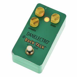Back Talk Reverse Delay Danelectro