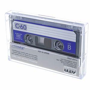 Master Cassette 60 min ATR Magnetics