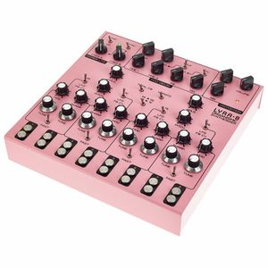 Lyra-8 Pink SOMA