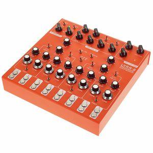 Lyra-8 Orange SOMA