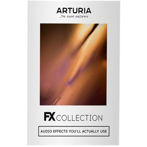 FX Collection Arturia