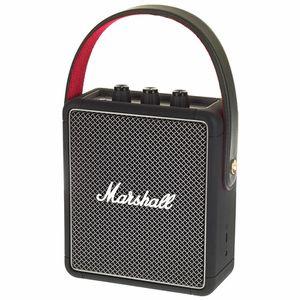 Stockwell II Black Marshall