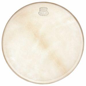 """18"""" Kangaroo Drum Head heavy Kentville Drums"""